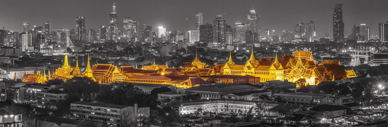 5 Exciting Cities to Visit in Asia