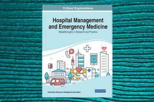 Medium book main image hospital management and emergency medicine