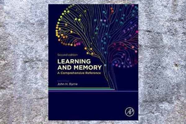 Medium book main image learning and memory