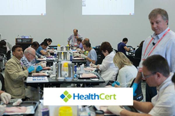 Medium health cert main image