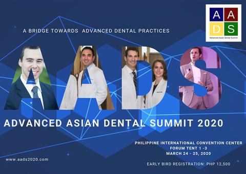 Advanced Asian Dental Summit 2020
