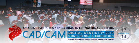 5th Asia Pacific - CAD/CAM & Digital Dentistry Conference & Exhibition