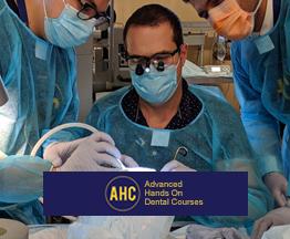 Ahc dental education meta image