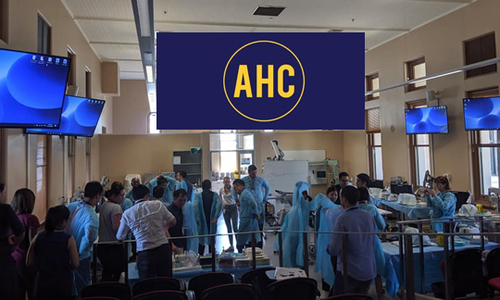 Ahc dental about main